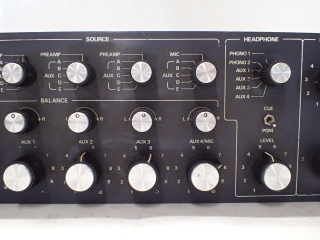 Urei アナログミキサー 1620買取 | | 楽器買取・楽器査定なら